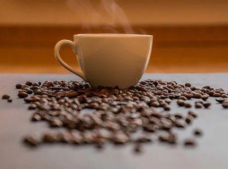 Kawa chroni trzustkę przed alkoholem