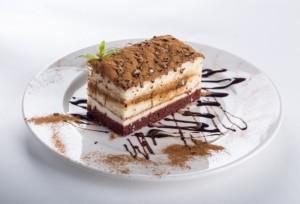 Tajniki pieczenia ciasta